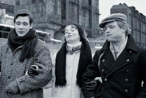 «Француз»: Грустная мелодрама о любви француза к русской балерине в оттепель