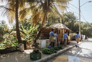 Сколько стоит жизнь в Доминикане