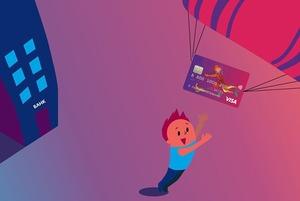 Тест: Чего вы не знаете о кредитных картах