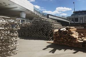 «Это не мы»: Почему фестиваль фонтанов в Москве готовят тайно