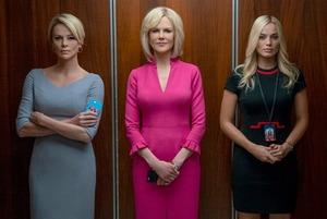 «Скандал»: Профем-адаптация реальной истории о сексуальных домогательствах на Fox News