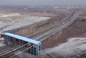 Воздушные замки и мыльные пузыри: Кто и зачем пытается построить в Екатеринбурге воздушное метро