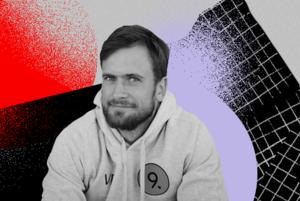 Петр Верзилов, участник Pussy Riot и издатель «Медиазоны»