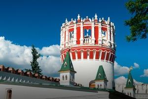 У чёрта на куличках: Карта самых интересных мифов Москвы