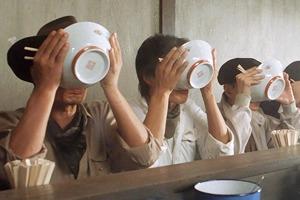 «Одуванчик»: История создания лучшей в мире японской лапшичной