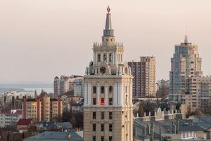 Сколько стоит жизнь в Воронеже