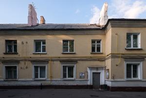 В Курьянове построят трассу вплотную к историческим домам. Часть предлагают снести