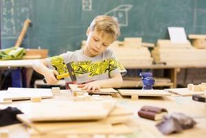 10 летних детских лагерей в Москве