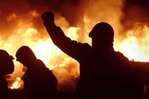 Штурм Майдана