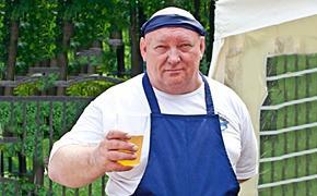 Под градусом: люди на пивном фестивале