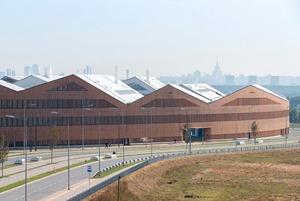 Российские архитектурные проекты в шорт-листе Building of the Year Awards