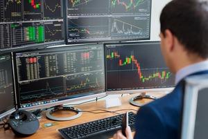 Выживут только спекулянты: Как русский трейдер заработал миллионы на обвале американской биржи
