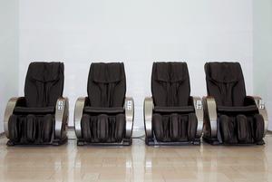 Хороший ли массаж делают массажные кресла в ТЦ?