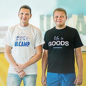 «Купи батон!»: Как в Ульяновске создали приложение с 3 млн пользователей