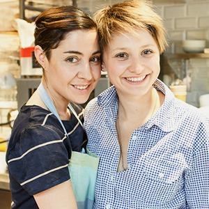 Как две молодые мамы открыли кондитерскую Teacupcake