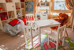 Успеть поесть: 10 мест в Сочи, где родители могут расслабиться, пока дети заняты игрой