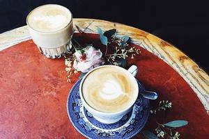 8 новых и 5 обновлённых кафе, баров и ресторанов февраля