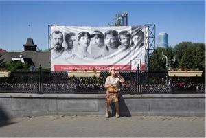 Паломники с «Царских дней» в Екатеринбурге