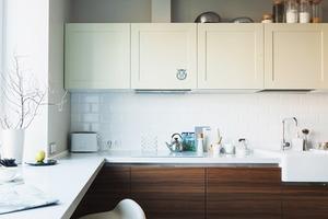 Трёхкомнатная квартира в скандинавском стиле