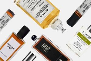 10 согревающих ароматов, которые вы захотите носить этой осенью