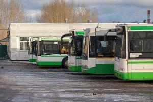 Почему в Москве горят автобусы?