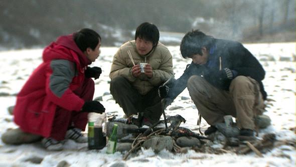 «Весь день свободен», Но Ён Сок. Изображение № 3.