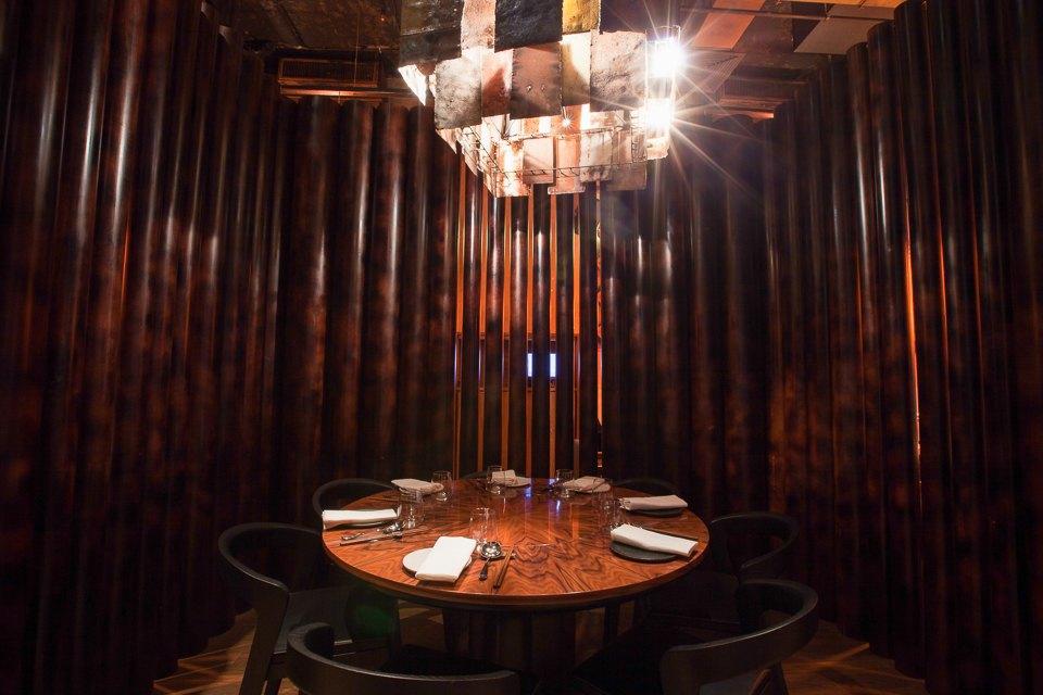 Ресторан Madame Wong. Изображение № 7.