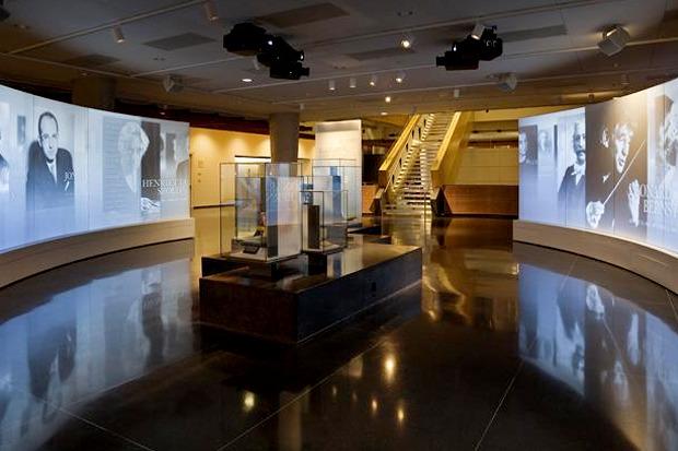 Иностранный опыт: 5еврейских музеев вмире. Изображение № 37.