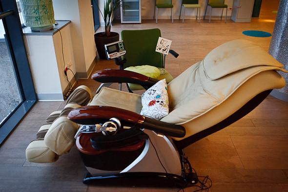 Офис недели: Google (Петербург). Изображение № 14.