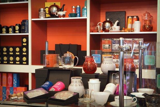 На Малой Бронной открылся магазин итальянских продуктов Don Giulio Salumeria. Изображение № 5.