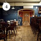 Любимое место: Виктор Майклсон о ресторане «Латук». Изображение № 15.