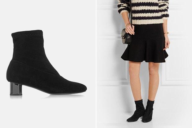 21 пара женской обуви на осень. Изображение № 5.