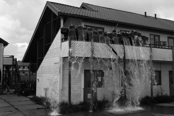 © Тайо Онорато, Нико Кребс. «Водопад». 2011. Изображение № 18.