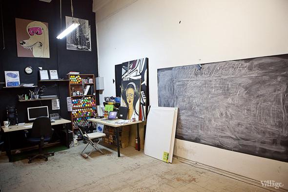 Офис недели (Петербург): PaintPoint. Изображение № 2.