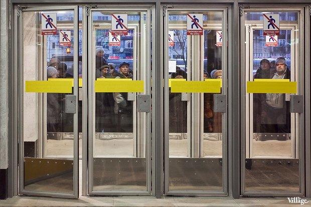 Итоги недели: Ночное метро, планы Полтавченко, лоукост до Манчестера и навигация. Изображение № 1.