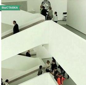 События недели: «Арх Москва», концерт Мэрилина Мэнсона, дизайн-субботник на «Флаконе». Изображение № 13.