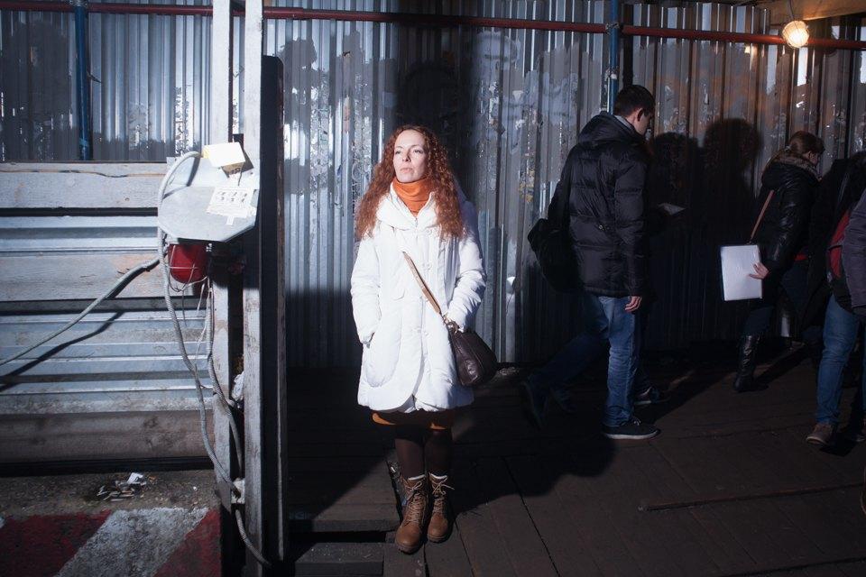 Битва экстрасенсов: Mагииэзотерики— обудущем «Солянки», пармезана иплатной парковки. Изображение № 5.