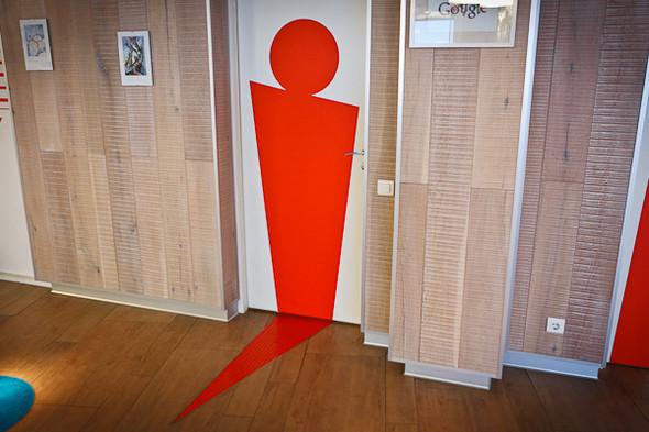 Офис недели: Google (Петербург). Изображение № 6.