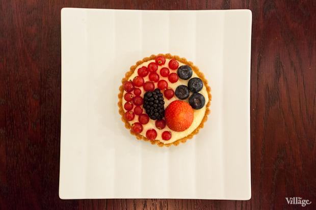 Тарталетка с ягодами — 150 рублей. Изображение № 29.