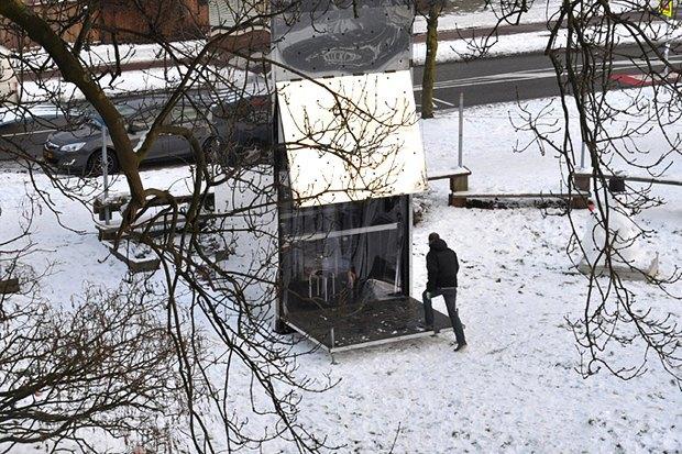Дом печати: Как в Голландии строят здание с помощью 3D-принтера. Изображение № 7.