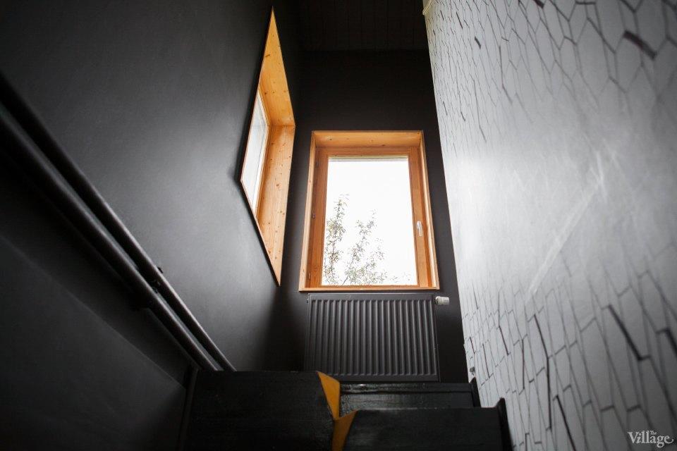 Интерьер недели (Подмосковье): Загородный семейный дом. Изображение № 18.