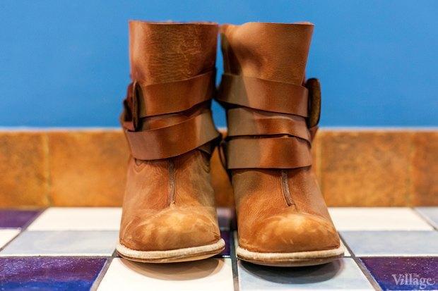 Сделано в Киеве: Обувь Snezhana Nekh. Изображение № 1.