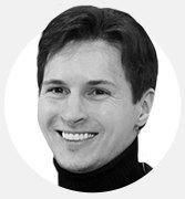 Павел Дуров— оединственном шансе наспасение России. Изображение № 1.