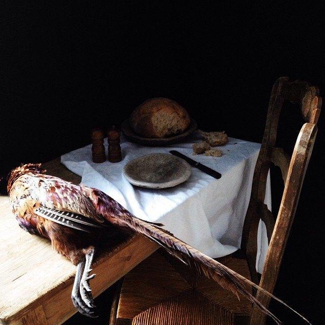Пищевая плёнка: Красивые Instagram с едой (Часть 3). Изображение № 30.