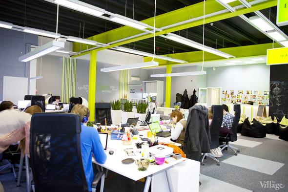 Офис недели (Москва): Adventum. Изображение № 12.