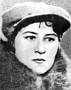 Бетти Глан была директором и художественным руководителем Центрального парка культуры и отдыха им. Горького в Москве с 1924 по 1937 год.