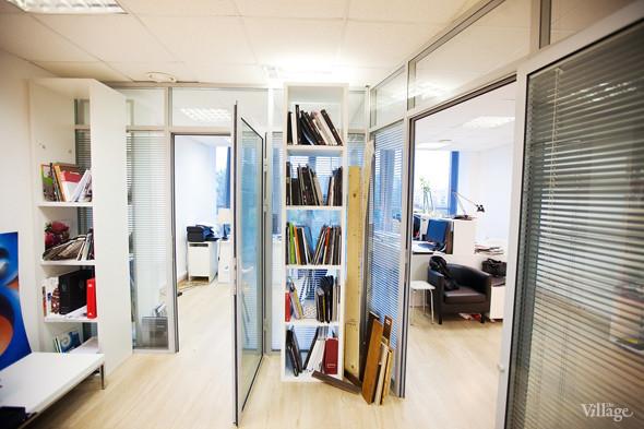 Офис недели (Петербург): Art Studio Design & Construction. Изображение № 28.