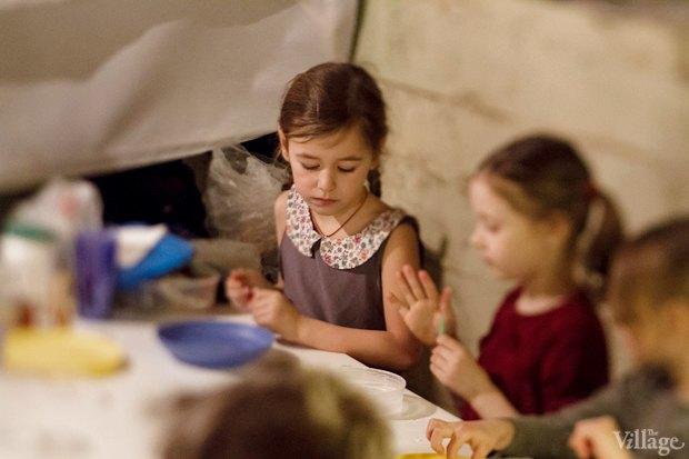 Как превратить заброшенный дом в детский центр. Изображение № 26.