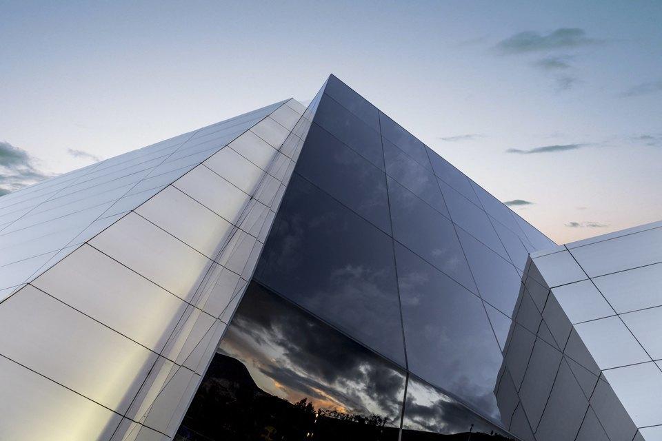 5 самых интересных зданий февраля. Изображение № 23.