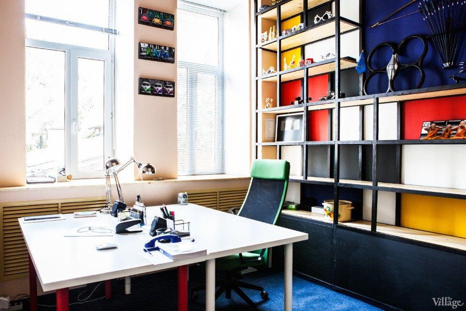 Офис недели (Москва): Radugadesign. Изображение № 8.